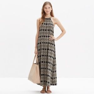 Madewell maxi dress. Gorgeous!